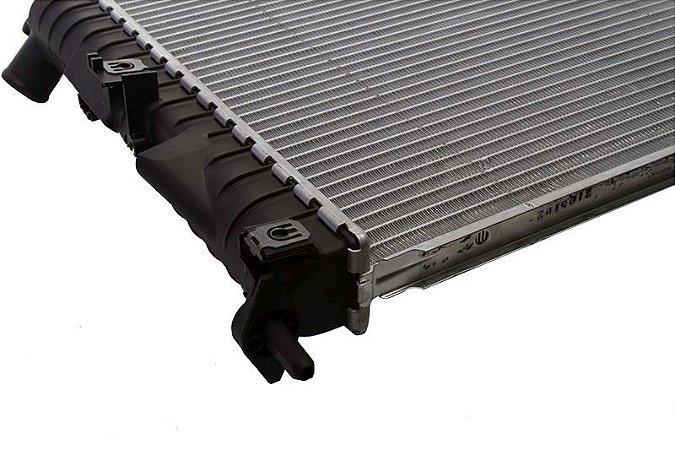 Radiador agua  Vectra 02/05 A/AR MEC