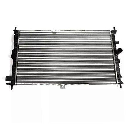 Radiador agua  Monza 91/96 Kadett 89/96 com ou sem ar condicionado (Mecanico)