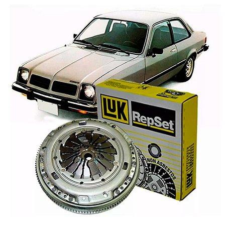 Kit embreagem Chevette /Marajo/Chevy 500 TODOS 1.0 / 1.4 /1.6  1973 EM DIANTE