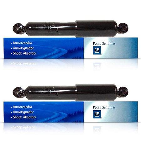 Amortecedor Dianteiro  D13/A13/A13  GMC A20/C20/D20 93/96 PAR GM