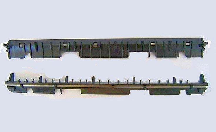 Unhas fusor detack Lexmark Lexmark T630 T632 T634 T640 T642 T644 X642 X644 T650 T652 T654 T656 X656 X658