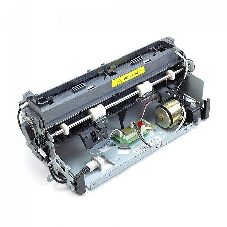 Unidade fusora Lexmark T640 T642 T644 X642e X644e X646e remanufaturada