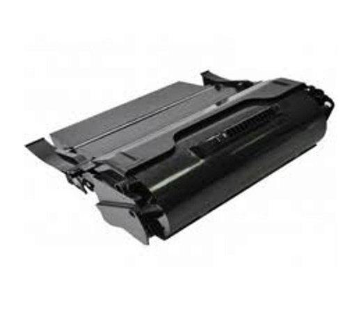 Cartucho toner reciclado Lexmark T650 T652 T654 T656 X652 X654 X656 X658 36k