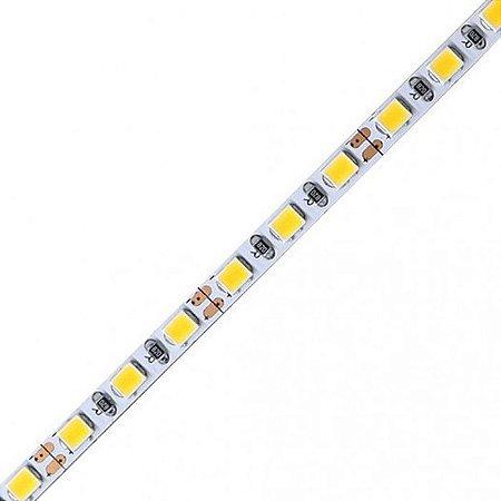 Fita LED 10Wm 2835 120Ledsm 4MM – IP20 - LUMF16
