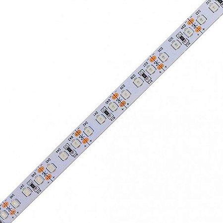 Fita LED 10Wm 2835 120Ledsm Azul – IP20 -  LUMF15