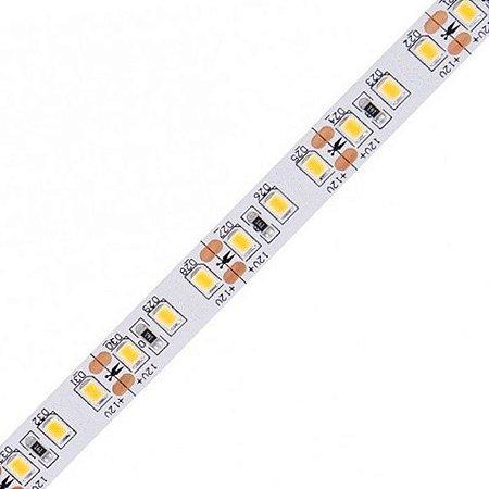 Fita LED 10Wm 2835 120Ledsm – IP20 - LUMF03