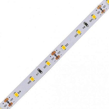 Fita LED 5Wm 2835 60Ledsm Ambar – IP20 - LUMF17