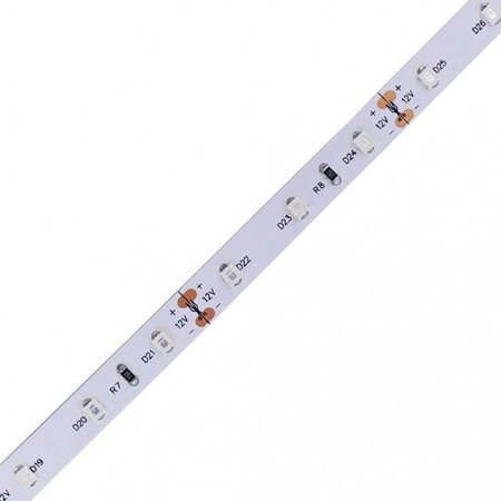 Fita LED 5Wm 2835 60Ledsm Verde – IP20 - LUMF19