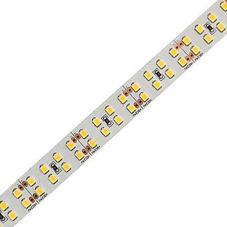 Fita LED 40Wm 2835 256Ledsm 24v – IP20 - LUMF22