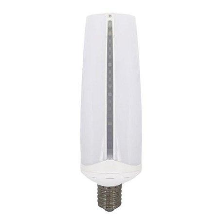 Lâmpada Super Led 65W Iluminação Pública Bocal E40 - LUMLPDP65