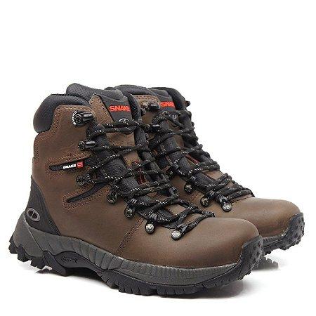 7d24aa3ba61 Bota Snake Blox III Dry (1002) - Mundo Trekking Mountain Store