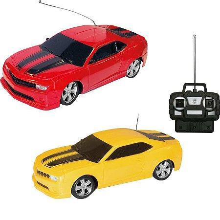 Carro controle remoto 7 funções