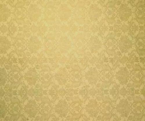 Papel De Parede Arabesco Bege Adesivado Rolo 5 metros X 45 centímetros #6