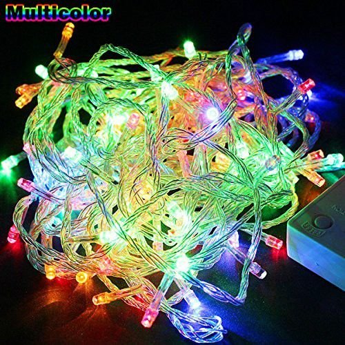 Pisca Pisca 100 Leds China Mix