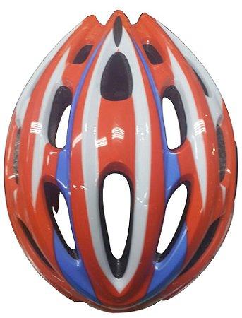 Capacete Para Ciclista, Ciclismo Bike Bicicleta Ventilado