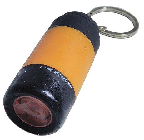 Mini Lanterna Led Chaveiro Mini Torch Lembrançinha Xl-1