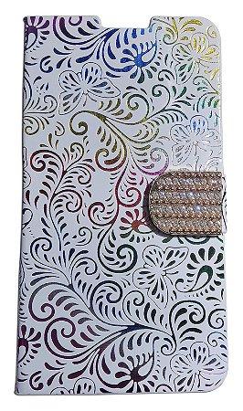 Capa Para Samsung Galaxy Pocket Gt-S5310 (abre E Fecha)