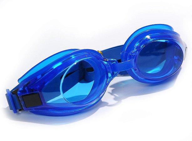 Óculos Para Natação E Mergulho, Protetor De Ouvido E Nariz