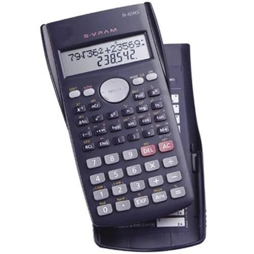 Calculadora Científica Koleda Ka-82ms Display Lcd