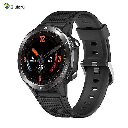 Blulory Smart Watch BW16 aprova D´água multi funções
