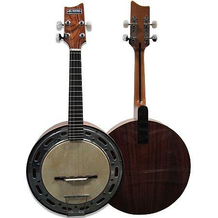 Banjo Brucutu Retrô
