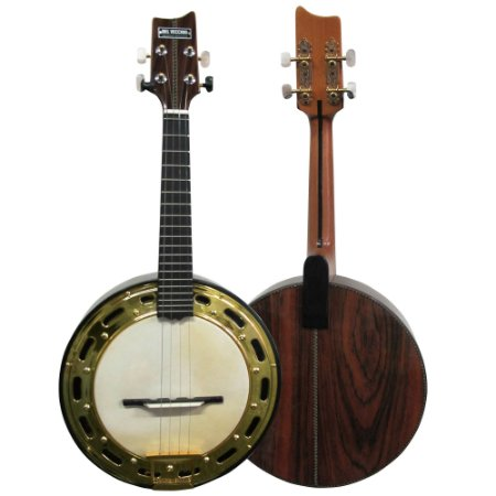 Banjo Especial Jacarandá (Sob Encomenda)