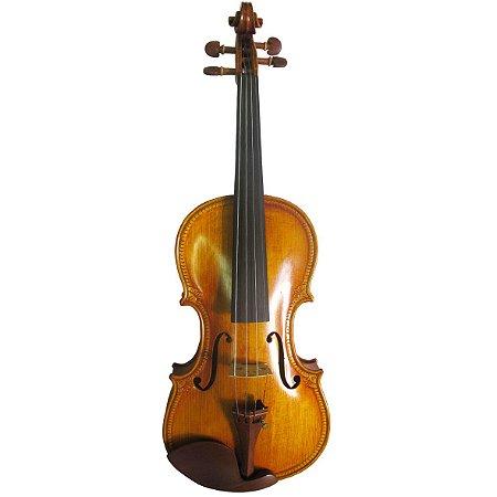 "Violino Entalhado ""Royal Stradivarius 2009"""