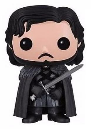 Funko POP! Jon Snow - Game of Thrones