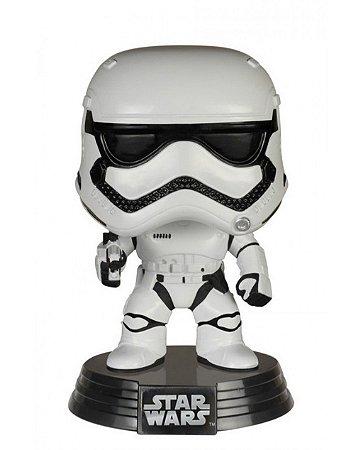 Funko POP! First Order StormTrooper - Star Wars