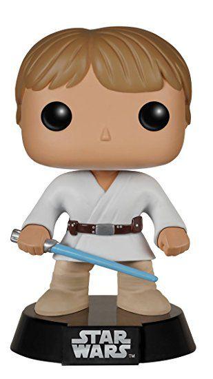 Funko POP! Luke Skywalker - Star Wars
