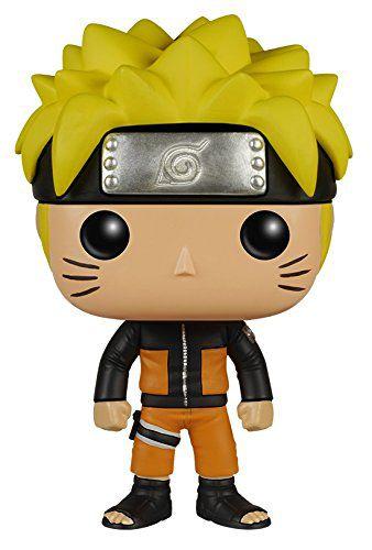 Naruto Uzumaki - Funko POP NARUTO SHIPPUDEN