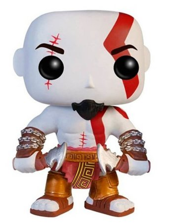 Funko POP! Kratos - God of War