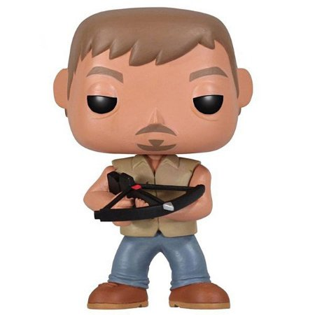 Funko POP! Daryl Dixon - THE WALKING DEAD