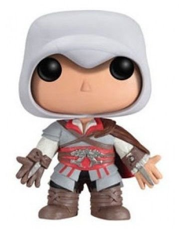 Funko POP! Ezio Auditore - ASSASSIN'S CREED II