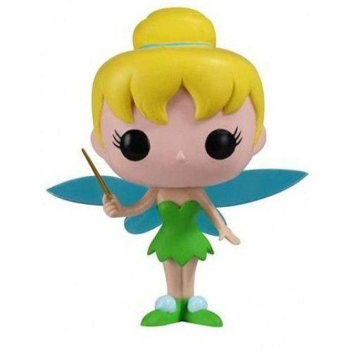 Funko POP! Sininho - Peter Pan