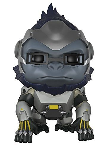 Big Funko POP! Winston - Overwatch