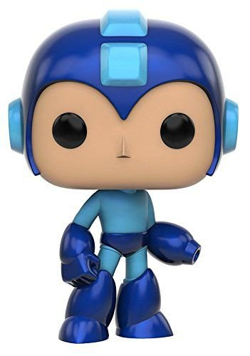 Funko POP! Mega Man - Games