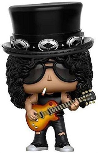 Funko POP! Slash - Guns N' Roses