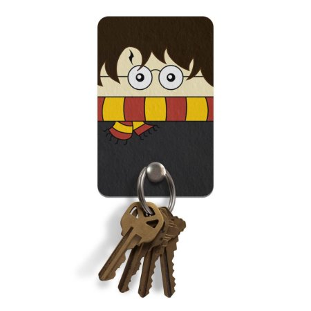 Porta-Chaves Harry Potter