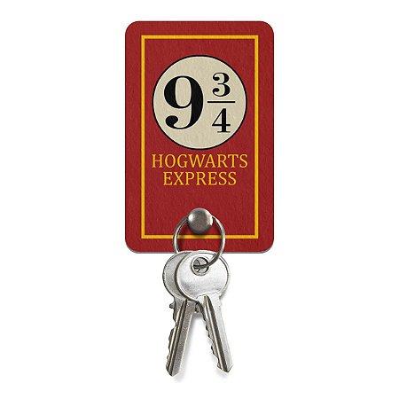 Porta-Chaves Expresso Hogwarts - Harry Potter