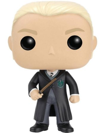 Funko POP! Draco Malfoy - Harry Potter