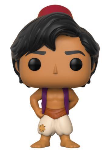 Funko POP! Aladdin - DISNEY