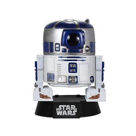 Funko POP R2-D2 - STAR WARS