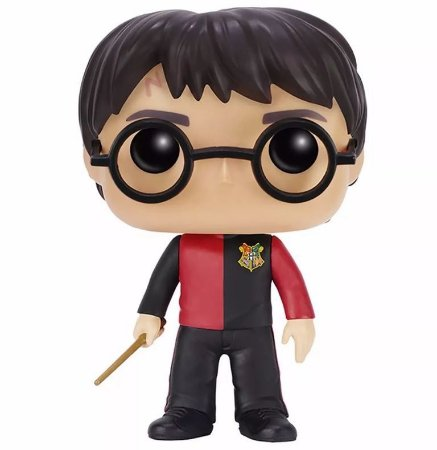 Funko POP! Harry Potter Torneio Tribruxo