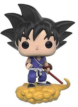 Funko POP! Goku & Flying Nimbus - Dragon Ball Z