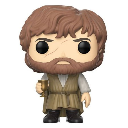Funko POP! Tyrion Lannister - Game of Thrones