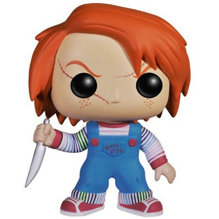 Funko POP! Chucky - CHILD'S PLAY 2