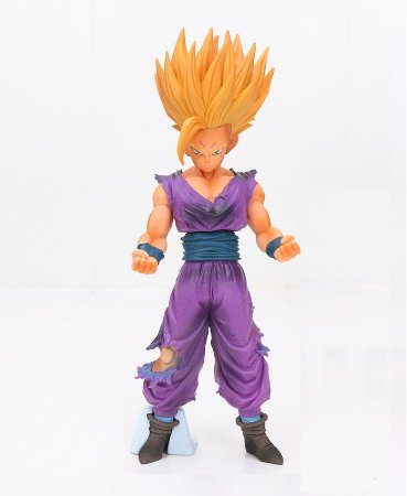 Action Figure Gohan Super Sayajin - Dragon Ball Z
