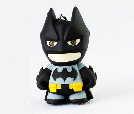 Batman - Chaveiro Com Luz e Som DC Comics