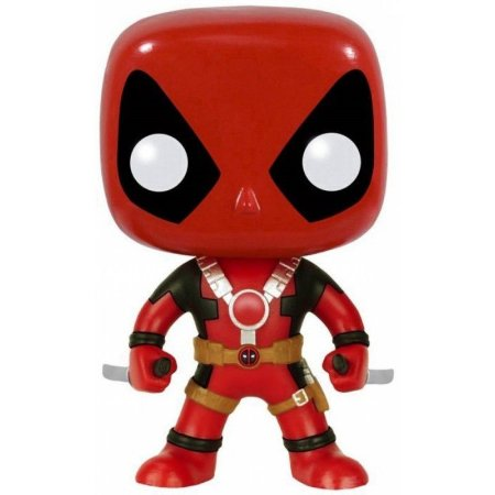 Funko POP! Deadpool 111 - Marvel